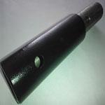 Переходник 25-34мм (удлинитель) вала мотоблока для грунтозацепов